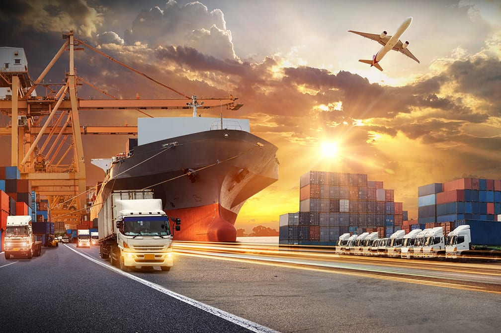 Global Shipping Solutions