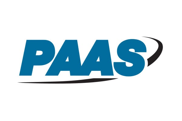 PAAS: Professional and Ancillary Services